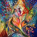 The Queen Lillie by Elena Kotliarker