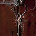 Three Keys by Georgia Fowler