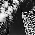 Tower Up by CJ Schmit