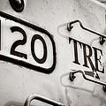 Tre 120 by Joan Carroll