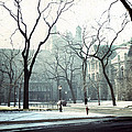 University Of Chicago 1976 by Joseph Duba