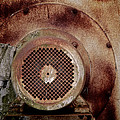 Vintage Air by Odd Jeppesen