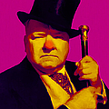 W C Fields 20130217 by Wingsdomain Art and Photography