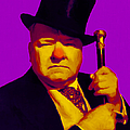 W C Fields 20130217m30 by Wingsdomain Art and Photography