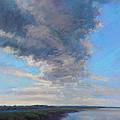 Wayward by Ed Chesnovitch