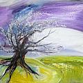White Hope  by Rachel Thompson Schiff