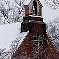 Winter In Dixie by Vicki Tinnon