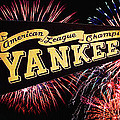 Yankees Pennant 1950 by Bill Cannon