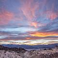 Zabriski Colors by Jon Glaser