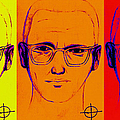 Zodiac Killer Three With Sign 20130213 by Wingsdomain Art and Photography