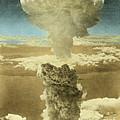 Atomic Bombing Of Nagasaki by Omikron