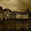 Hotel Schiff by Ron Jones