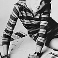 Mary Quant, British Mod Fashion by Everett