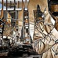 P Diddy by The DigArtisT