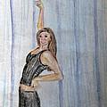 Taylor's Haunting by Jana Barros