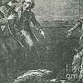 The Capture Of Margaret Garner by Photo Researchers