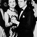 The Duke And Duchess Of Windsor by Everett