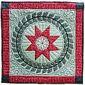 Red Star by Deborah King