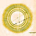 Transit Of Venus, 1761 by Science Source
