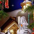 Wonderful Christmas Still Life by Oleksiy Maksymenko