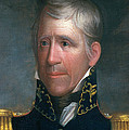 Andrew Jackson, 7th American President by Photo Researchers
