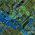 Microprocessor by Michael W. Davidson