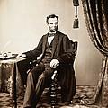 Abraham Lincoln 1809-1865, U.s by Everett