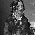Harriet Beecher Stowe, American by Photo Researchers