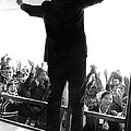 Former Vice President Richard Nixon by Everett
