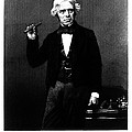 Michael Faraday, English Physicist by Science Source
