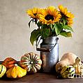 Autumn by Nailia Schwarz
