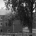 Appomatttox County Jail Virginia by Teresa Mucha