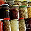 Assorted Spices by Carlos Caetano