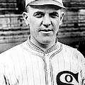 Baseball, Eddie Cicotte, Pitcher & by Everett