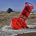 Bell Buoy by Garry Gay