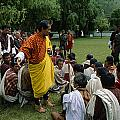 Bhutans King, Jigme Singye Wangchuck by James L. Stanfield