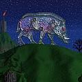 Boar King by Diana Morningstar
