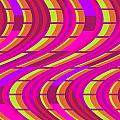 Bold Swirl  by Louisa Knight