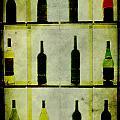 Bottles by Alexander Bakumenko