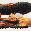 Bowermans Waffle Sole Design by Photo Researchers