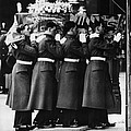 British Royalty. Funeral Of British by Everett