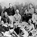 Cincinnati Reds, Baseball Team, 1882 by Everett