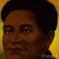 Crispus Attucks, African-american War by Photo Researchers