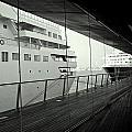 Cruise Ships by Dean Harte