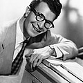 Dave Brubeck, 1950s by Everett