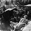 Film: Sunrise, 1927 by Granger