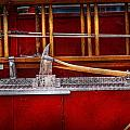 Fireman - Nice Axe  by Mike Savad