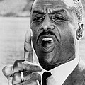 Fred Shuttlesworth, Points A Finger by Everett