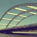 Freddie Sue Bridge by Kristen Cavanaugh