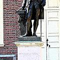 George Washington by Rick Thiemke